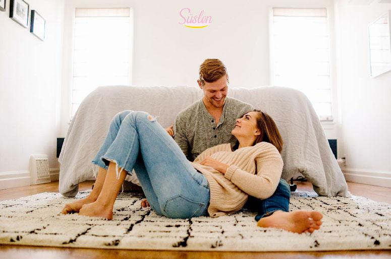 Eşinizi Eve Bağlamanın Yolları