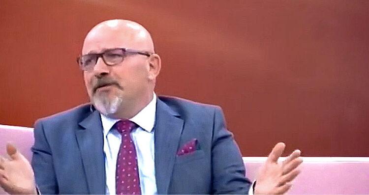 Avukat Hanefi Öztürk program