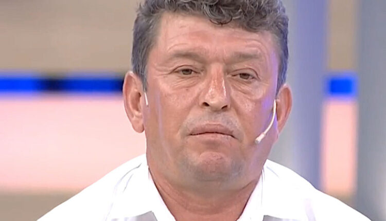 Damat Süleyman Gürbüz