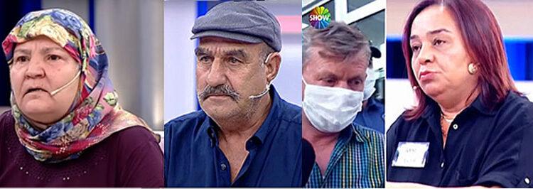 Elif Altıntaş Balaban Ahmet Sevinç Cengiz Karataş Ayşe Asar