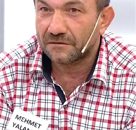 Didem Arslan Yılmaz lan Vzgeçme Mehmet Yalama