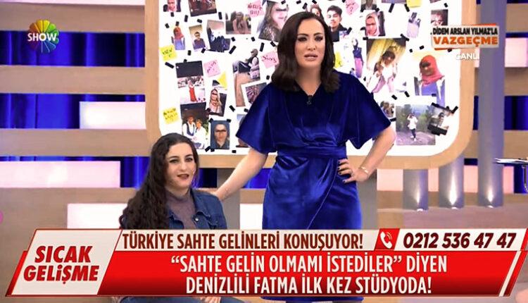 Fatma Demir Didem Arslan Yılmaz