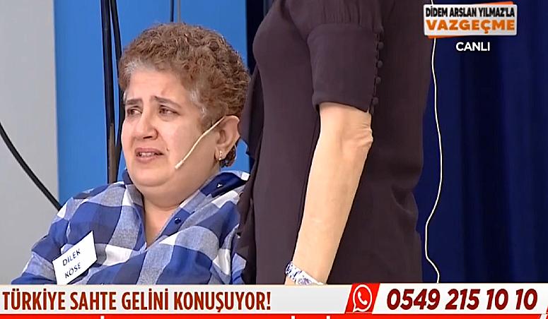 Melisay Dillek Köse Didem Arslan Yılmaz la Vazgeçme